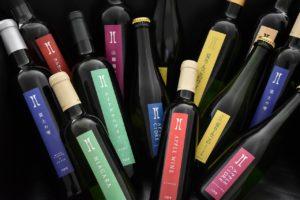 伊那ワイン工房ワイン