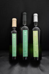 伊那ワイン工房白ワイン